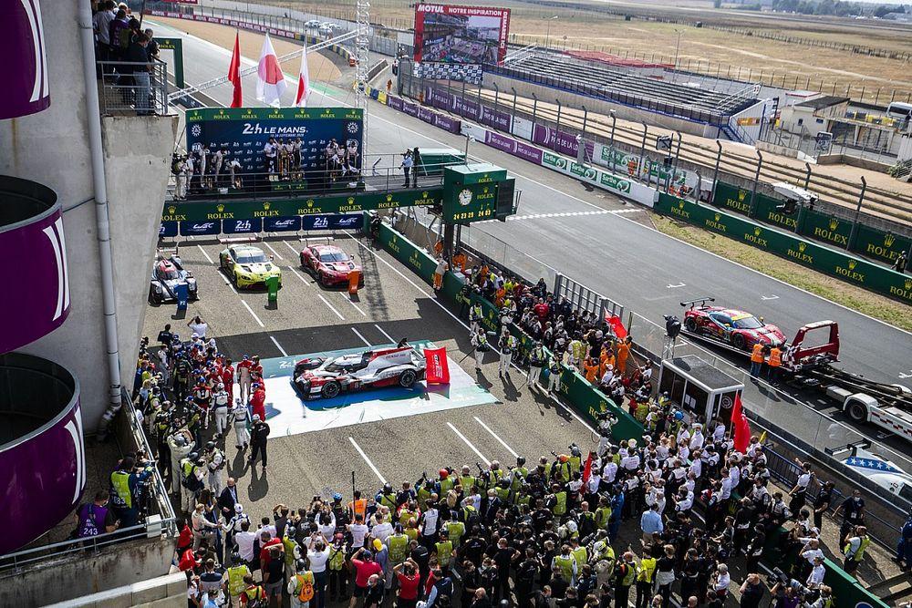 24H du Mans : tour d'horizon des forces en présence