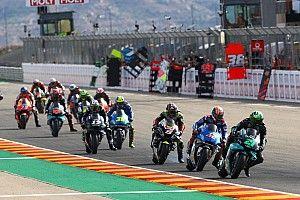 Viñales: Morbidelli verdient dezelfde Yamaha als fabrieksrijders