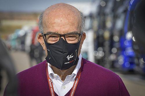 """MotoGP, speranza Ezpeleta: """"Tutti vaccinati entro fine anno"""""""