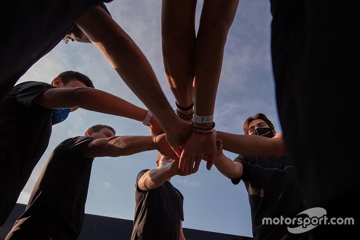"""Carrera Cup Italia a Vallelunga: la Scholarship esulta, """"ma niente pressioni"""""""