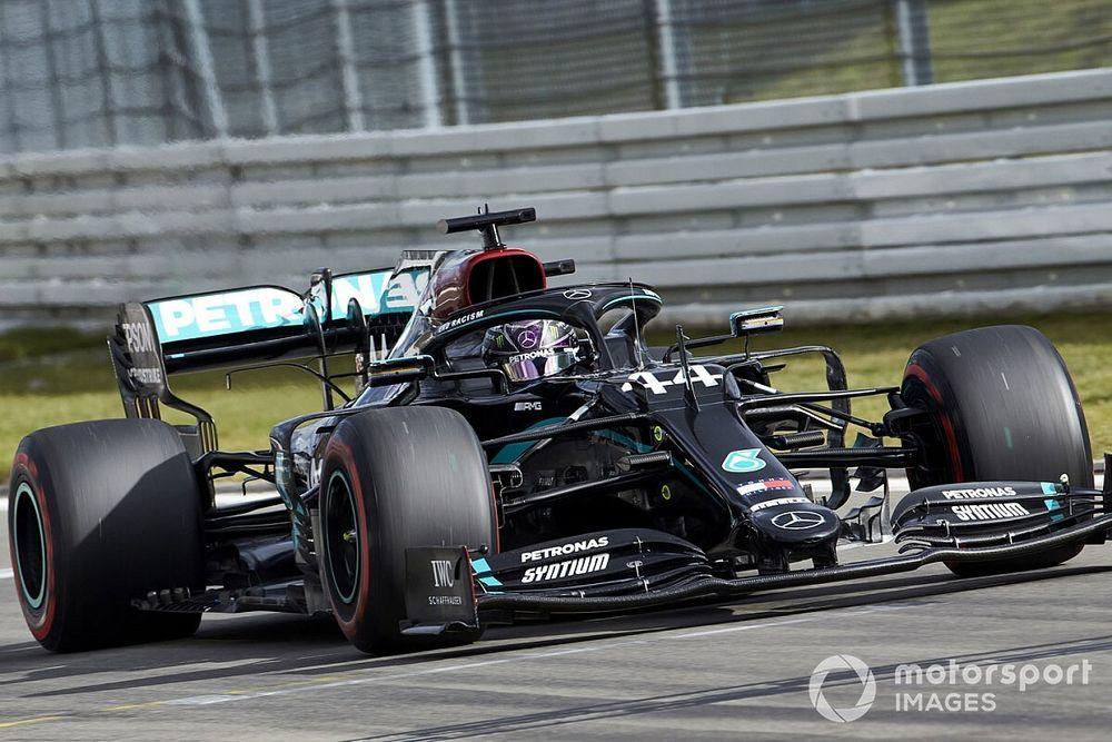"""Kallenius: """"Mercedes sarebbe folle ad abbandonare la F1!"""""""