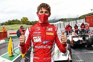 """Leclerc-Leclerc páros a Ferrarinál? """"Ennyire azért ne szaladjunk előre"""""""