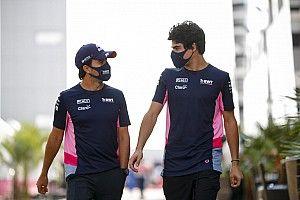 Perez csalódott, mert a csapat már most elkezdett titkolózni előtte