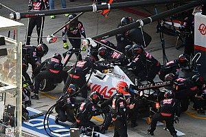 """Haas ontkracht overnamegeruchten: """"Team staat niet te koop"""""""