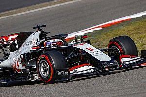 """Grosjean: """"Beide Haas-coureurs weg vanwege financiële redenen"""""""