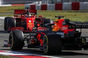 """Vettel: """"Con este Ferrari no puedo hacer más"""""""