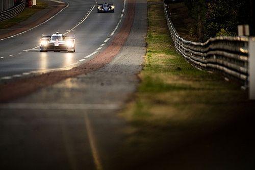 LIVE 24H DU MANS - Suivez la course en direct!