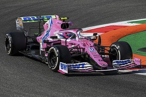 Racing Point сможет обновить коробку передач и подвеску в обход правил. В FIA все одобрили