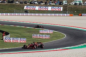 How F1 cars left Mugello with its own Eau Rouge paradox