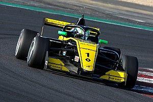 Fórmula Renault Eurocup: Collet corre pela primeira vez em Zandvoort