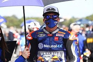 Podcast: What Rossi's replacement choice says about Lorenzo