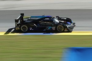 "WTR shocked by Petit Le Mans win after ""so many problems"""