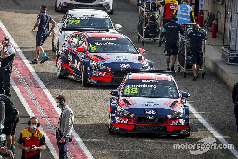 """FIA e WTCR rispondono a Hyundai: """"Pari opportunità per tutti!"""""""