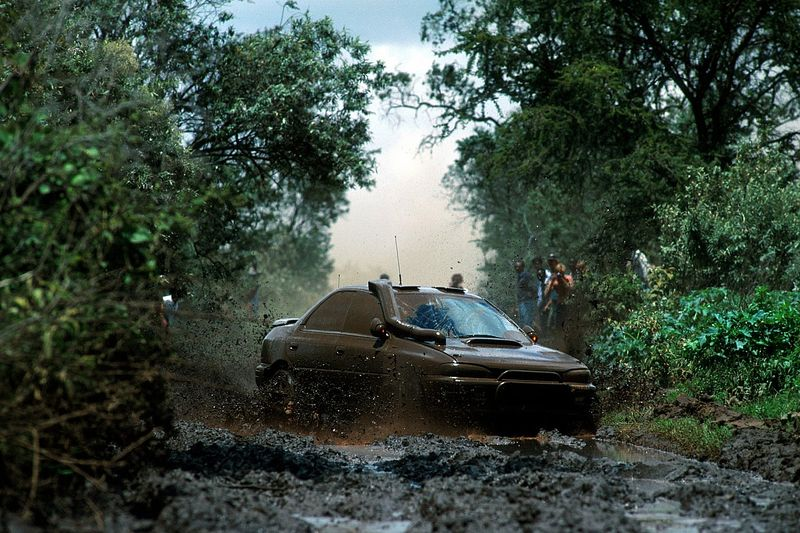 Horarios del regreso del Rally Safari de Kenia al WRC y cómo verlo
