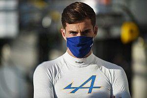 Laurent lands last-minute Le Mans drive with IDEC Sport