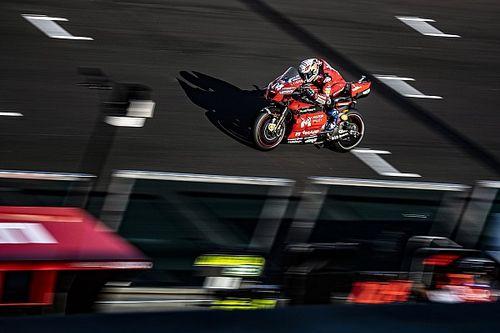 MotoGP: pareri contrastanti dei piloti sul nuovo sistema radio
