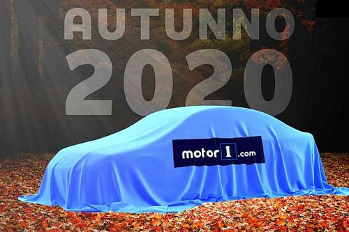 Novità auto, tutti i modelli che vedremo dall'autunno in poi