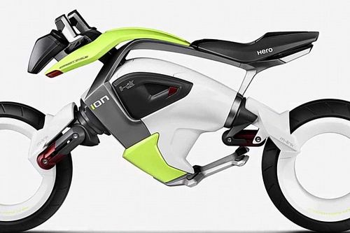 Hero Developing High Performance Electric Motorcycles In Munich