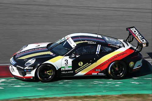 Carrera Cup Italia, Vallelunga: Bonaldi Motorsport pronto per la rivincita