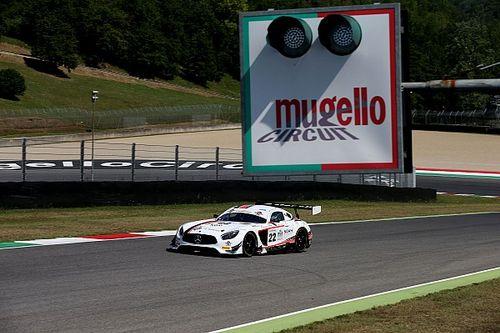 GT Italiano, Mugello: Fuoco e Rovera si dividono le pole
