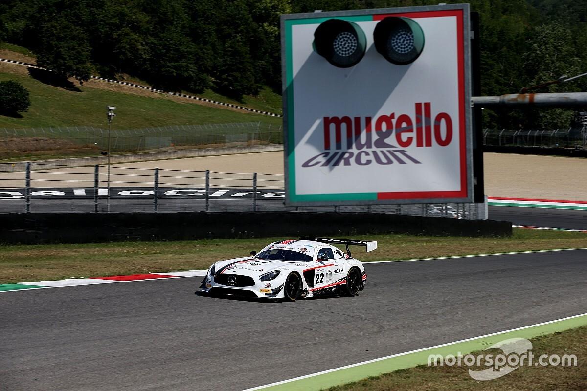 GT Italiano 2020: l'Endurance scatta dal Mugello