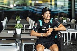 Morbidelli joins van der Mark, Syahrin for Sepang 8 Hours