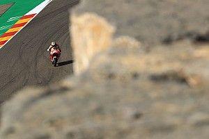 """Lorenzo: """"Mi ritmo deja mucho que desear y el problema no es físico"""""""
