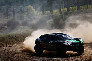 Chip Ganassi Racing pronta per la nuova avventura in Extreme E