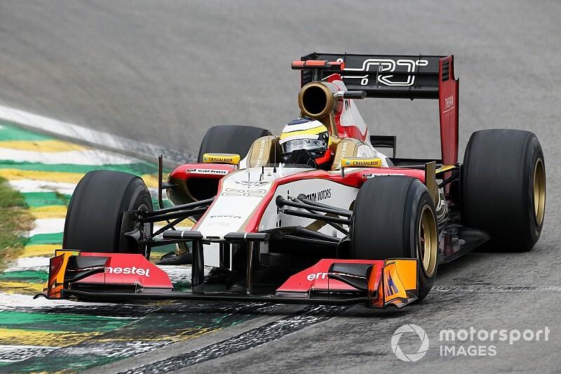 HRT, dernière écurie low-cost en F1