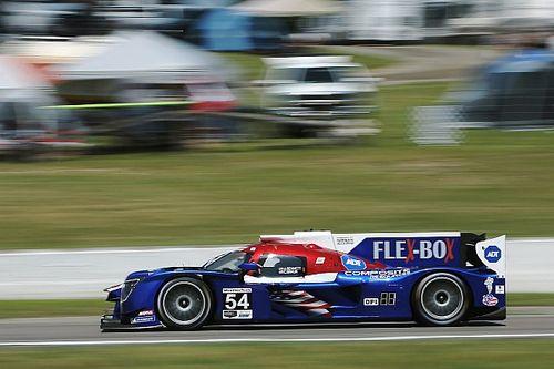Colin Braun piega Castroneves e conquista la pole al Canadian Tire Motorsports Park