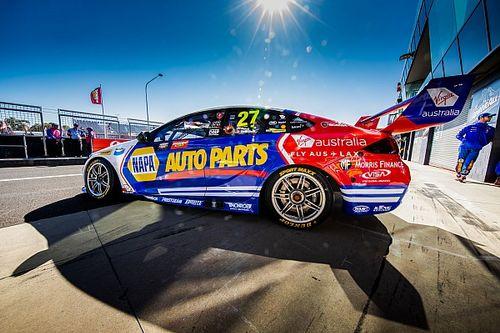 Rossi pledges Bathurst return, excited by IMSA opportunities