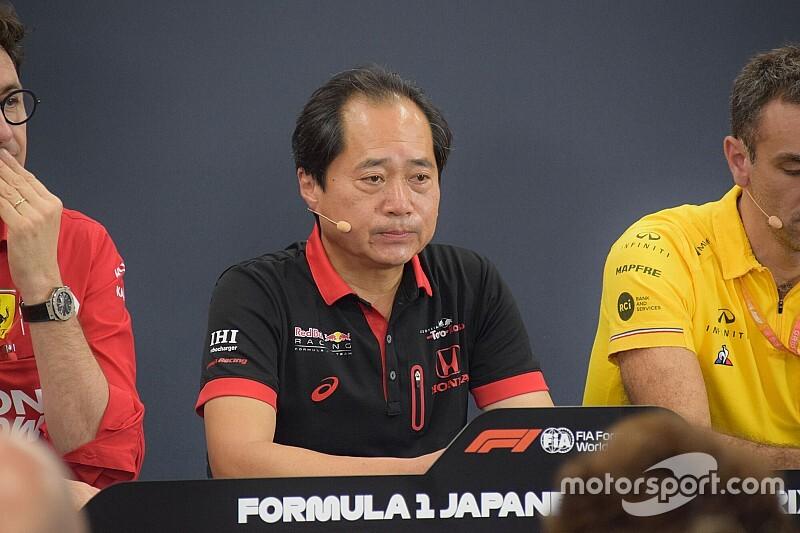 ホンダ田辺TD、FP1走行の山本尚貴は「良い仕事をした」と賞賛