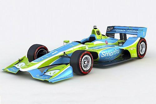 Karam to race for Carlin in Toronto