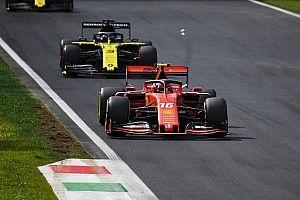 Renault insatisfecho con la respuesta de la FIA por caso Ferrari