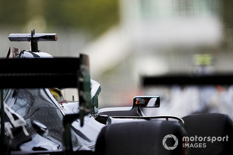 Onderzoek naar absurde afloop kwalificatie Monza