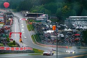 Intercontinental GT: la 24h di Spa rinviata in autunno