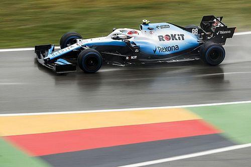 Kubica: un... punto di vista alternativo di questa F1!
