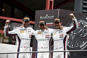 Porsche po 9 latach