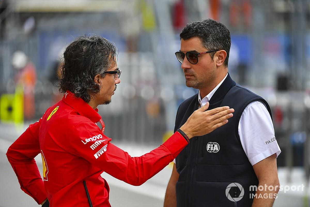 A Ferrari rablóból pandúrrá vált volna?