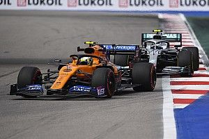 Mercedes dice ver a McLaren como amenaza