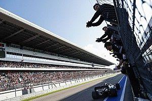Fotogallery F1: la Mercedes torna grande, doppietta a Sochi