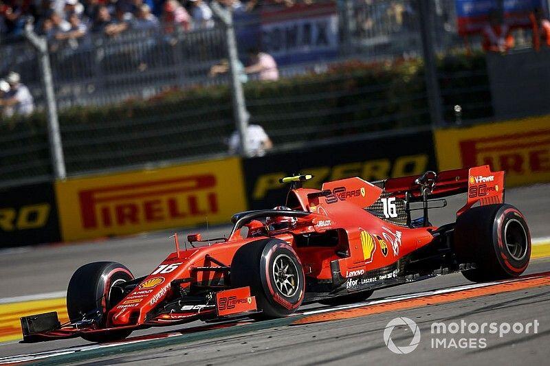 """Ferrari no lamenta su 2019: """"Aprendimos de los errores"""""""