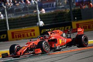 """Ferrari heeft geen 'spijt' van fouten in 2019: """"Moeten ervan leren"""""""
