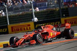 """Ferrari: """"Hatalarımızdan ders çıkarmasaydık o zaman 2019'dan pişman olurduk"""""""