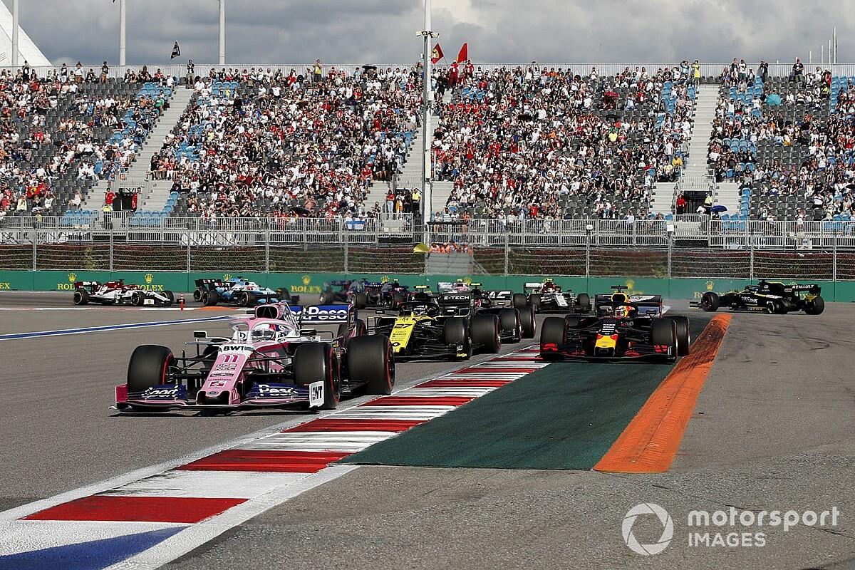 Grosjean wil dat tegenstanders 'beschaafd' gaan racen