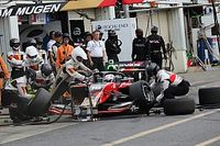 Super Formula brings back mandatory pitstop for Okayama