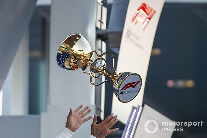 GALERÍA: los pilotos que ganaron los 21 GPs de 2019.