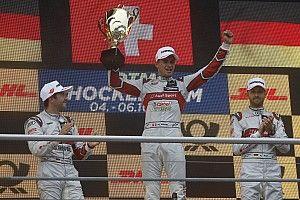 Müller vice-champion : une victoire en guise de consolation