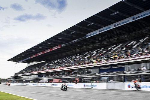 MotoGP: Etapa de Aragão pode mudar de data em prol da Tailândia