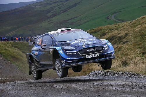 """UK """"definitely has its place"""" on future WRC schedules"""